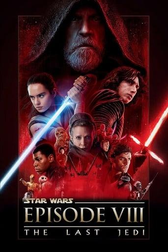 Star Wars: Episode VIII - Den Sidste Jedi