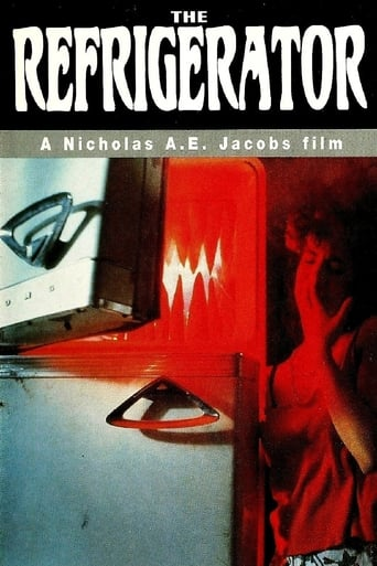 Poster of The Refrigerator