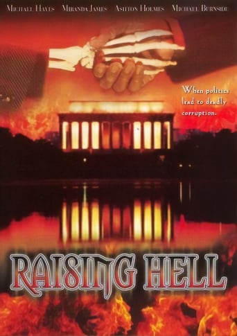 Poster of Raising Hell