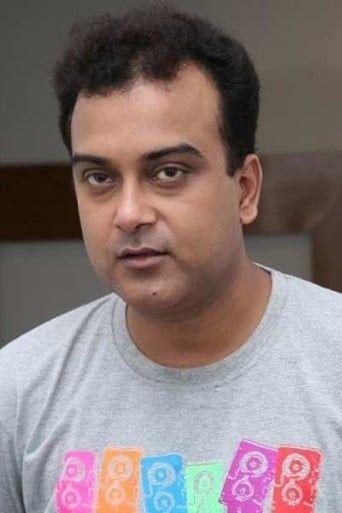 Image of Sujan Mukherjee