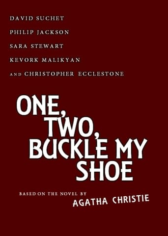 Poster of One, Two, Buckle My Shoe