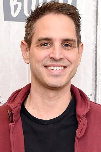 Greg Berlanti - Executive Producer