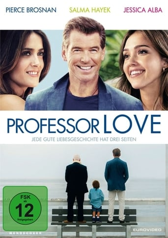 Professor Love - Komödie / 2016 / ab 12 Jahre