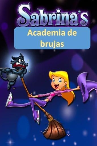 Poster of Sabrina's Secret Life