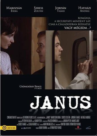 Poster of Janus