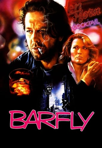 Poster of Barfly