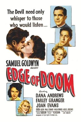 Poster of Edge of Doom