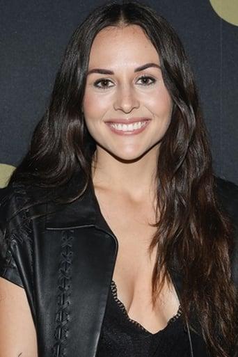 Image of Zuria Vega