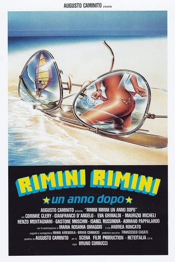 Watch Rimini, Rimini: A Year Later Free Movie Online
