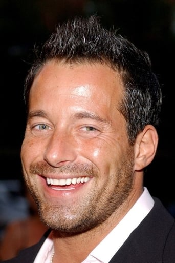Image of Johnny Messner