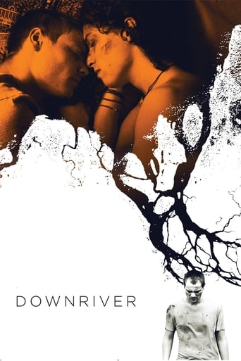 Poster of Downriver