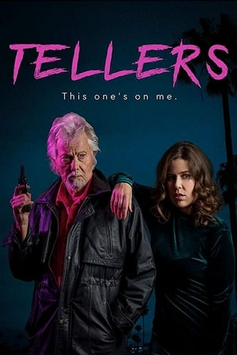 Watch Tellers Online Free Putlocker