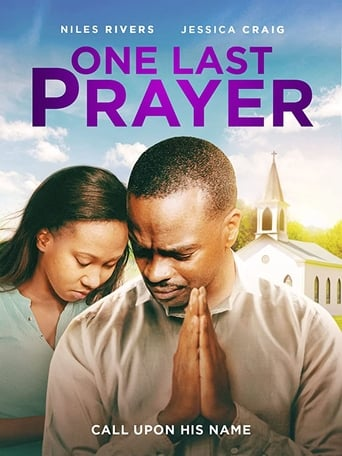 One Last Prayer Poster