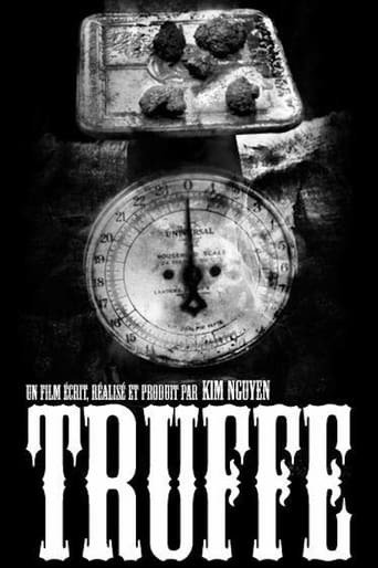 Poster of Truffe
