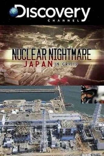 Poster of Nuclear Nightmare: Japan in Crisis