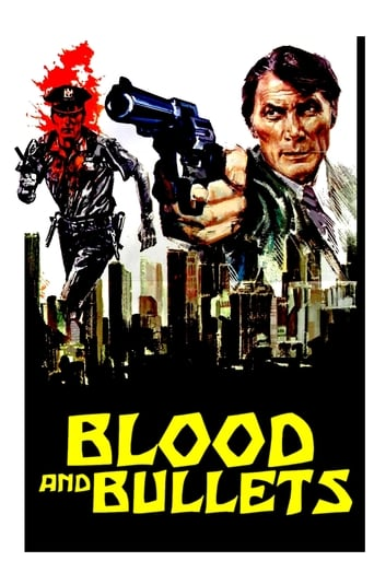 Poster of Sangue di sbirro