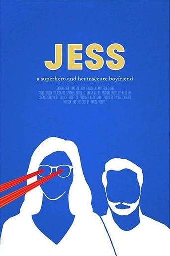 Poster of Jess