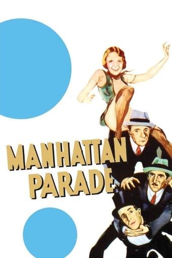 Poster of Manhattan Parade