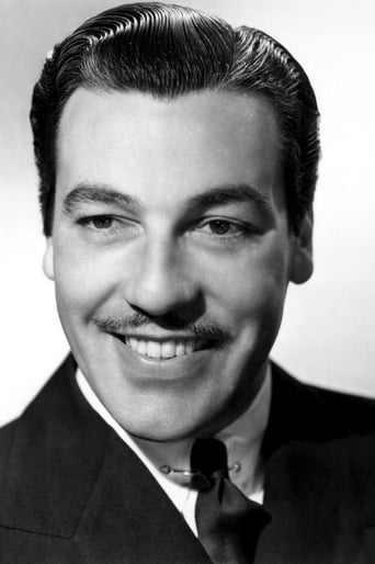 Cesar Romero alias The Joker
