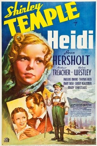 Poster of Heidi