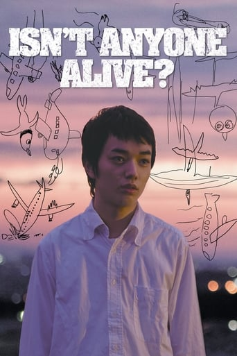 Poster of Isn't Anyone Alive?