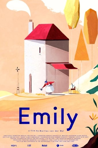Emily Movie Poster