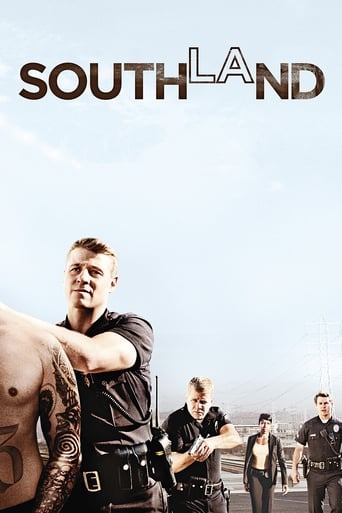 Southland Poster