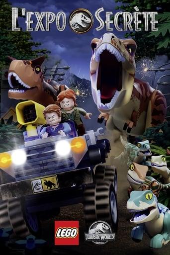 LEGO Jurassic World : L'Expo Secrète