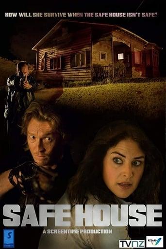 Poster of True Crime: Safe House