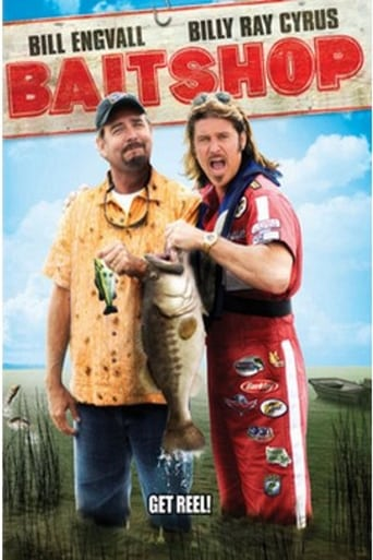 Poster of Bait Shop