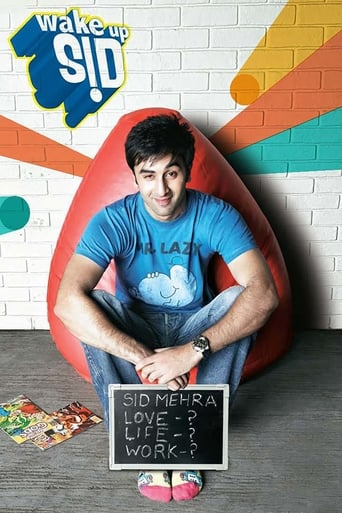 Poster of Wake Up Sid