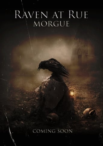 The Raven at Rue Morgue Movie Poster