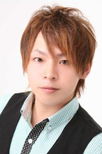 Image of Shinya Hamazoe