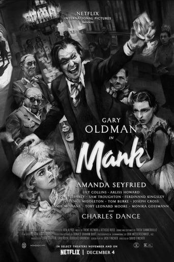 Watch Mank online full movie https://tinyurl.com/yyk449ke