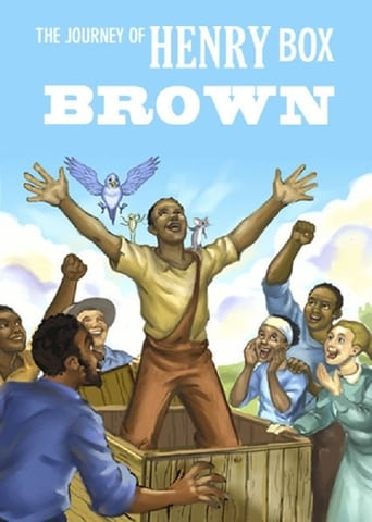 Poster of Henry Box Brown