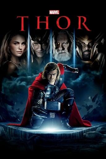 Imagem Thor (2011)