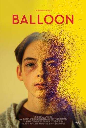 Poster of Balloon