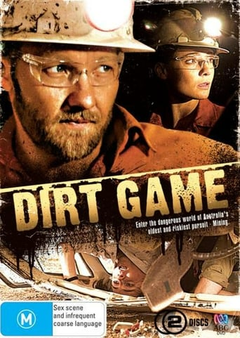 Poster of Dirt Game