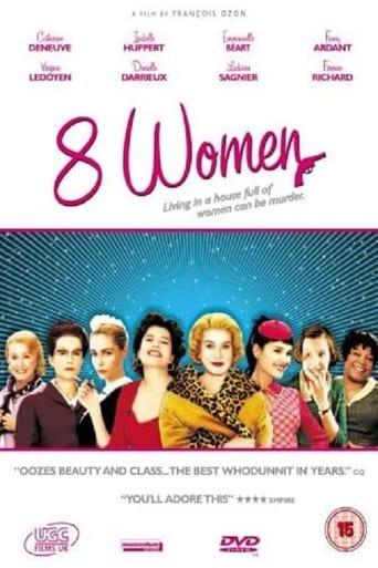 8 women 2002
