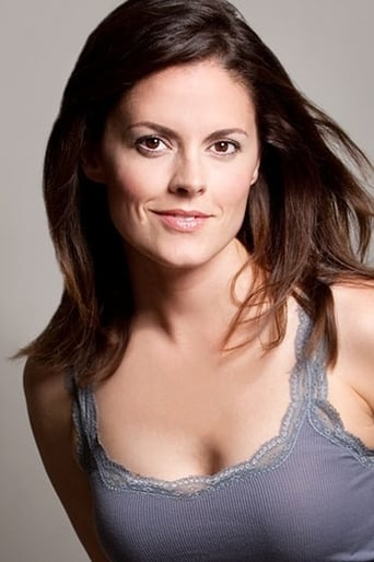 Image of Jessica Heafey