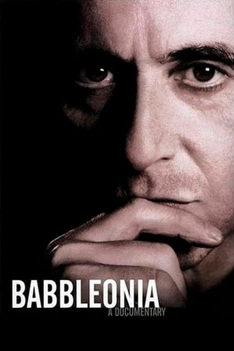 Poster of Babbleonia