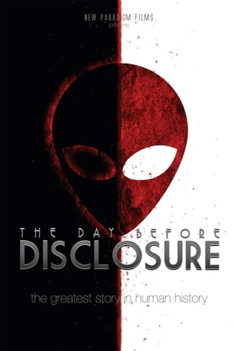 'The Day Before Disclosure (2010)