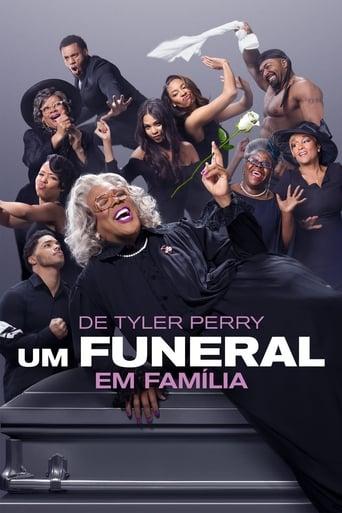 Um Funeral em Família - Poster