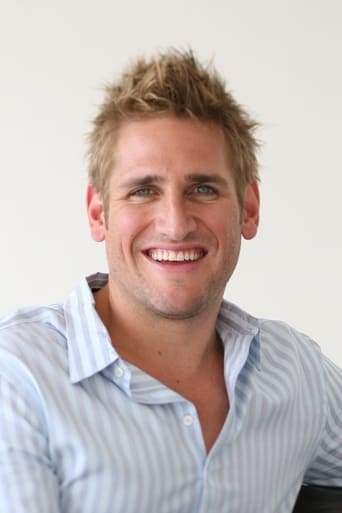 Image of Curtis Stone