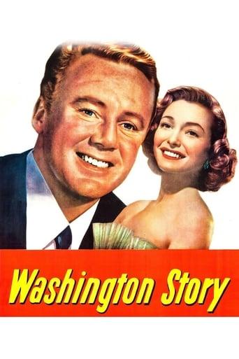 Poster of Washington Story