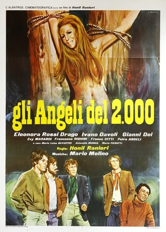 Watch The Angels from 2000 Free Movie Online