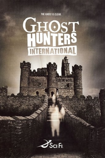 Capitulos de: Ghost Hunters International