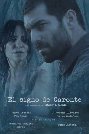 El signo de Caronte Movie Poster