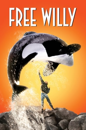 voir film Sauvez Willy  (Free Willy) streaming vf