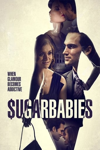 Poster of Sugarbabies